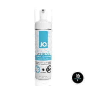 Пенка для очистки игрушек System JO REFRESH 207 ml