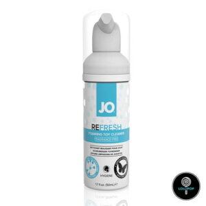 Пенка для очистки игрушек System JO REFRESH 50 ml