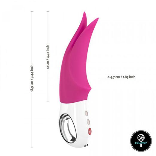 volta-pink