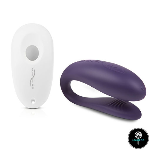 We-Vibe UNITE Purple