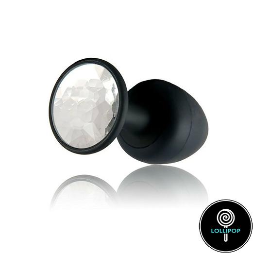 Dorcel Geisha Plug diamond