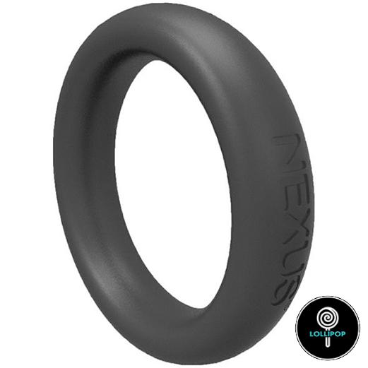 фото силиконовое кольцо на член Nexus Enduro