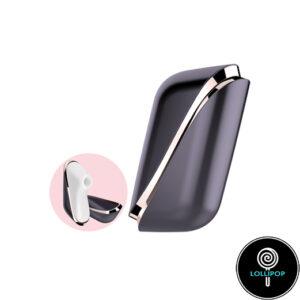 фото вибратор для клитора Satisfyer Pro Traveler