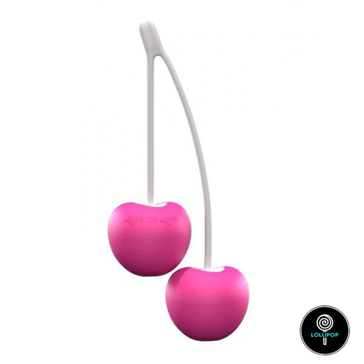 фото вагинальные шарики розовые