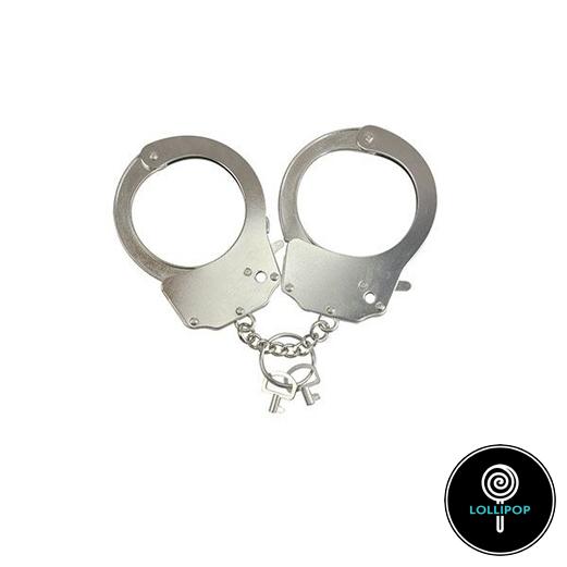 Наручники Adrien Lastic Handcuffs