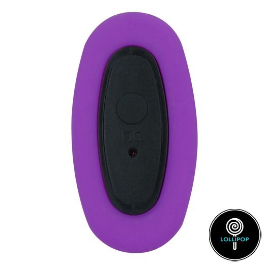 Анальный стимулятор для мужчин Nexus G-Play Plus