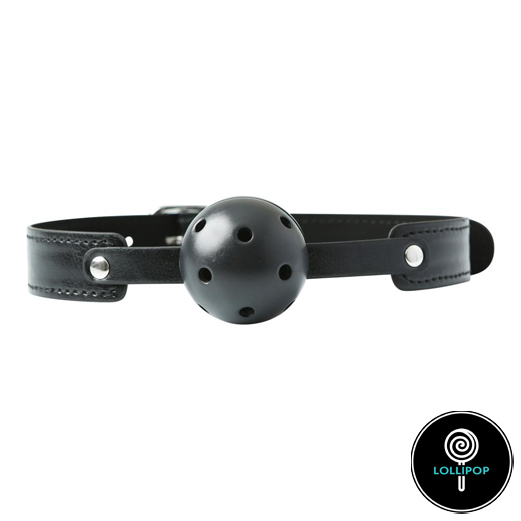 Кляп Sportsheets Breathable Ball Gag