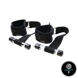 фото наручники купить Sportsheets Door Jam Cuffs