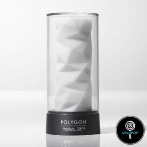 Искусстренная вагина купить мастурбатор Tenga 3D Polygon