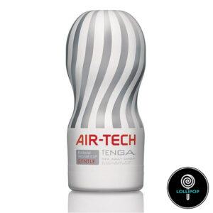 фото самый лучший мастурбатор Tenga Air-Tech Gentle