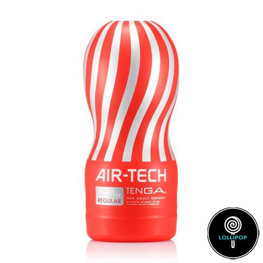 фото лучшие мастурбаторы Tenga Air-Tech Regular