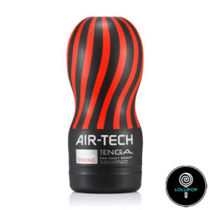 фото механический мастурбатор Tenga Air-Tech Strong