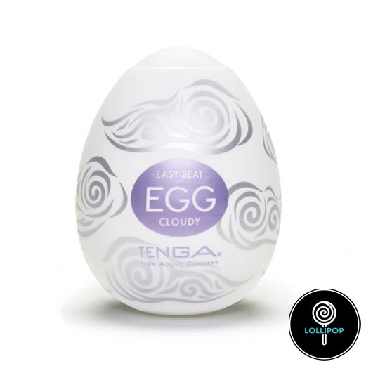 фото мастурбаторы тенга Egg Cloudy