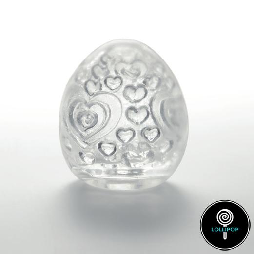Мужской мастурбатор Tenga Egg Lovers