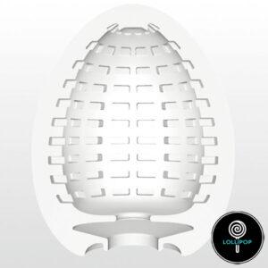 Мастурбатор Tenga Egg Spider