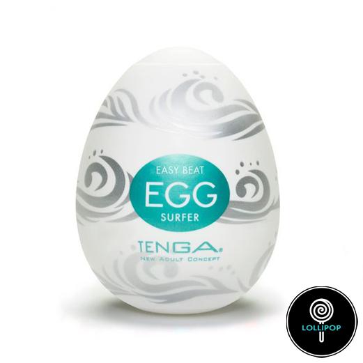 фото мастурбатор тенга Egg Surfer