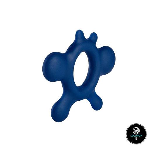 фото синего кольца на пенис RAIN