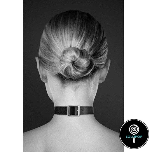 Bijoux Pour Toi - FETISH черный со спины